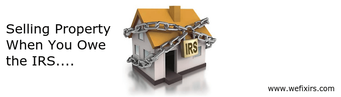 IRS Tax Solutions Houston